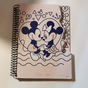 3 for $25 💘 Mickey & Minnie Note Pad